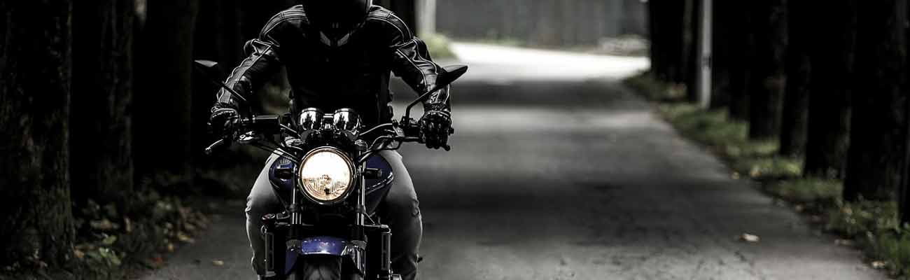 Motorcycle Accident Attorney Portland